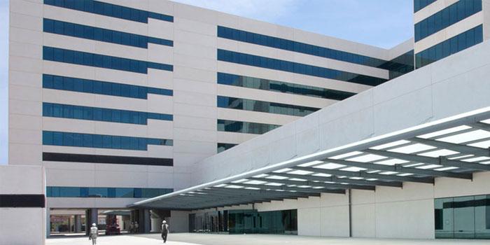 Nusim suministra equipos de protección radiológica a hospitales