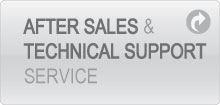 After sales & technical support Nusim