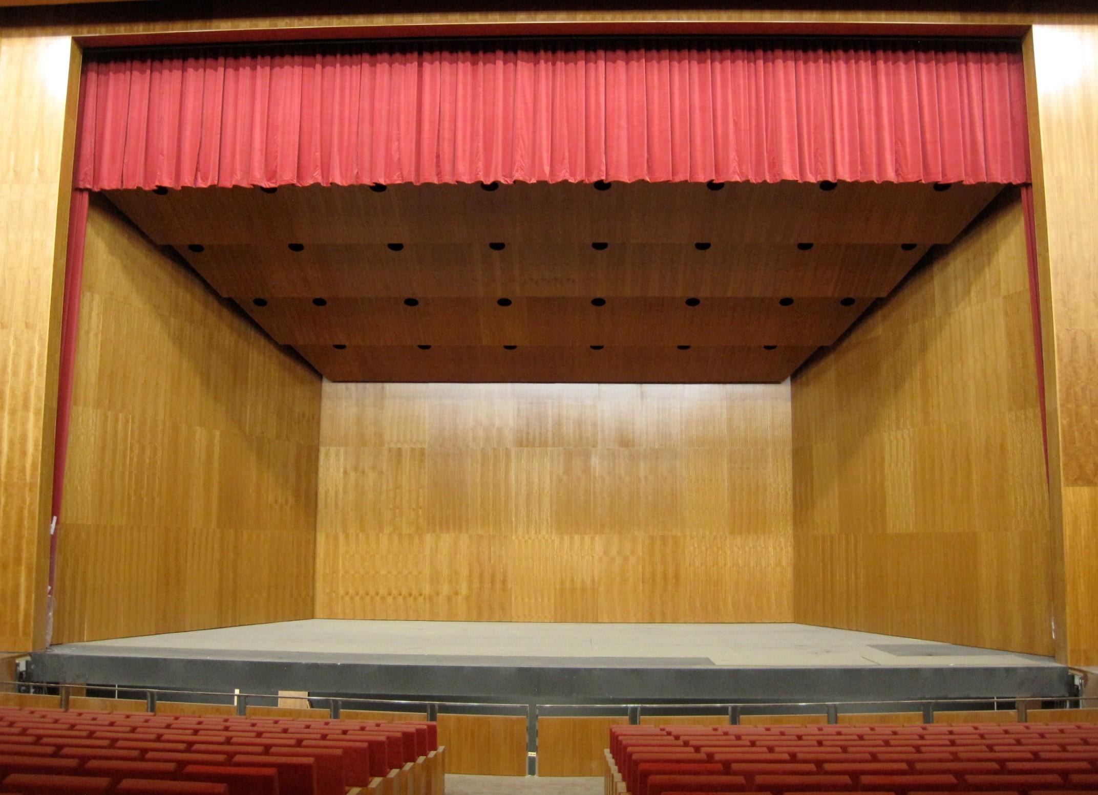 auditorio Ferrol